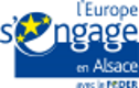 europe s'engage en Alsace